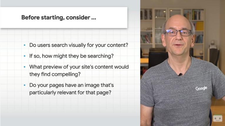 domande utili per capire a cosa servono le immagini