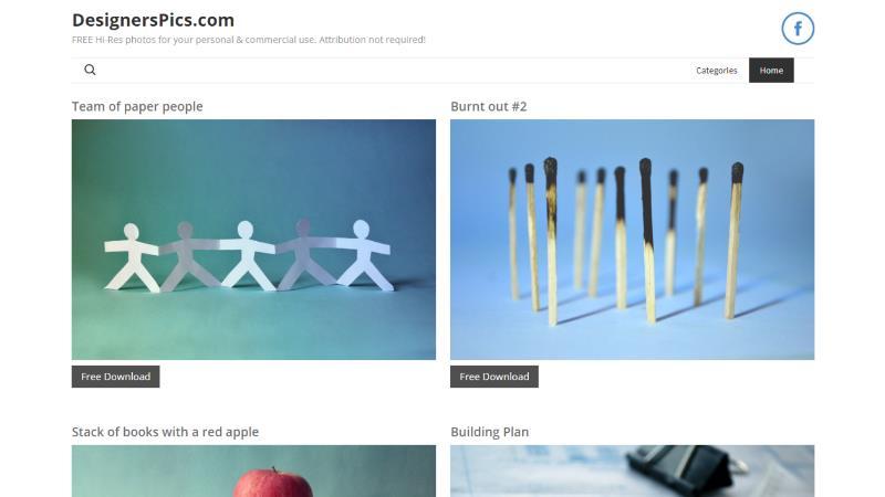 Screen di Designerspics