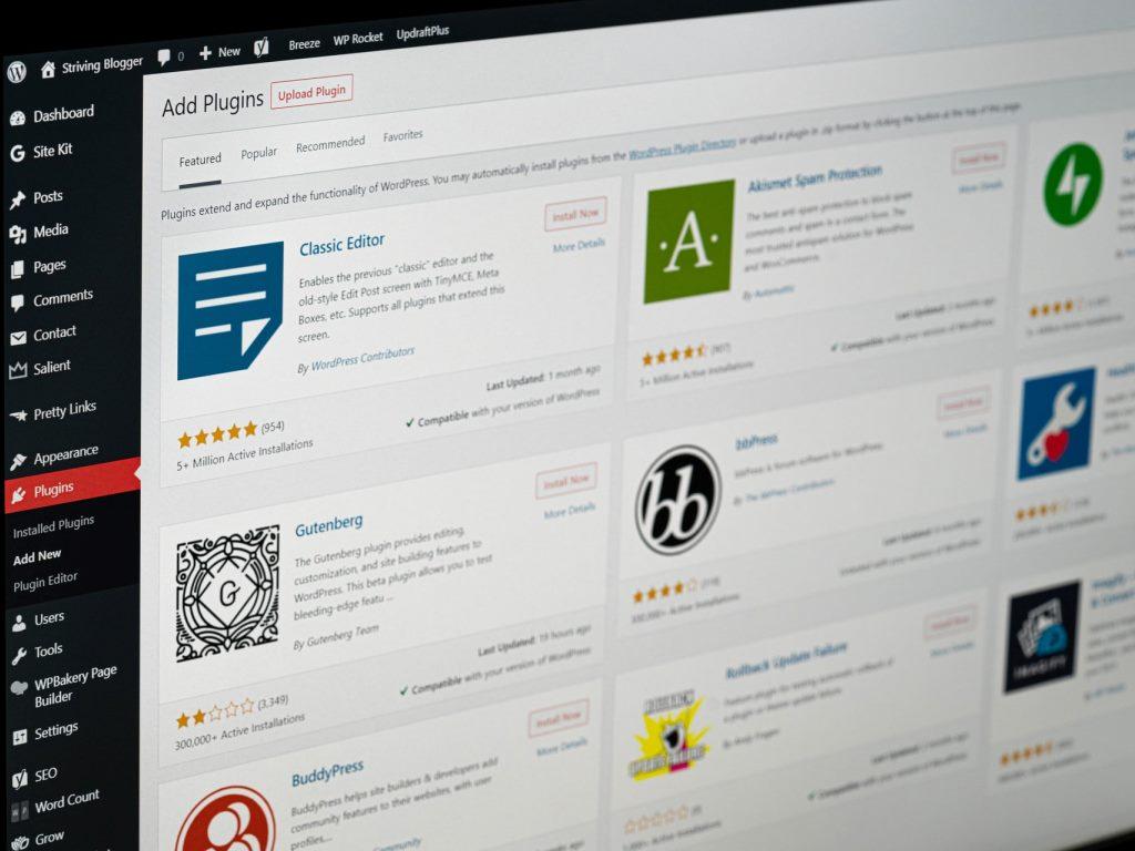 Checklist SEO per WordPress