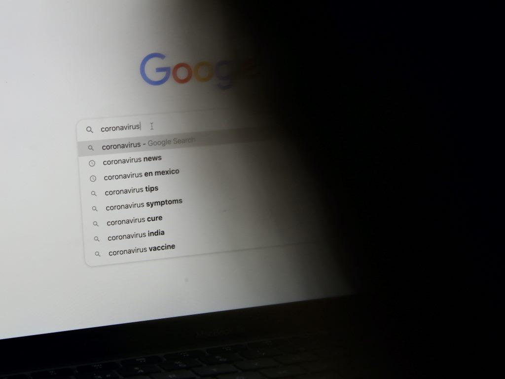 Google usa MUM per migliorare le ricerche sui vaccini Covid