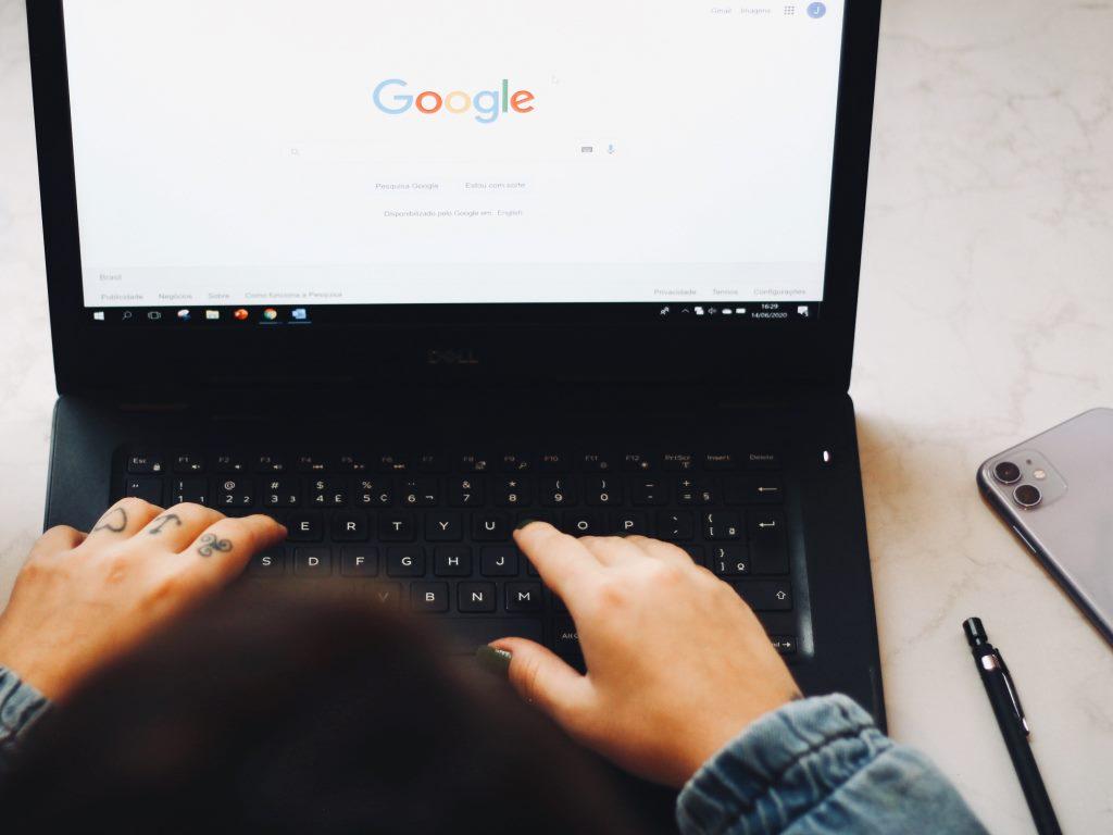 Aggiornamento di Google di luglio