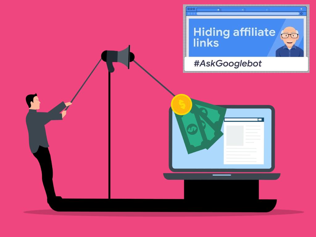 Google spiega come gestire i link di affiliazione