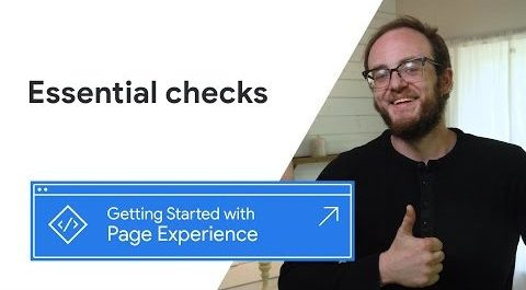 Nuovo episodio della serie di Google sulla page Experience